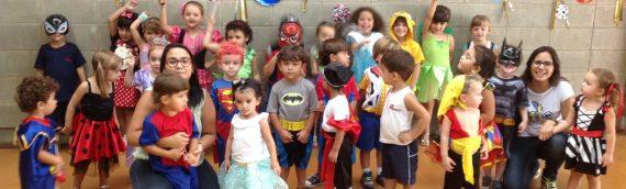 Carnaval 2015 no Coração